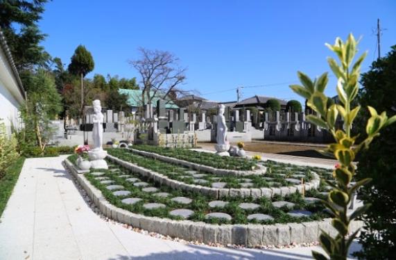 樹木葬 千葉県