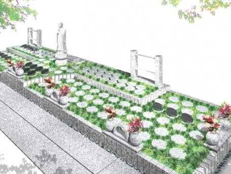樹木葬 神奈川