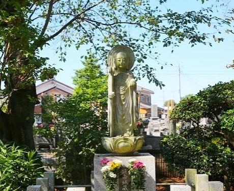 樹木葬 茨城県