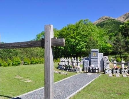 樹木葬 大分県