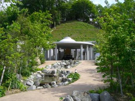 樹木葬 大阪