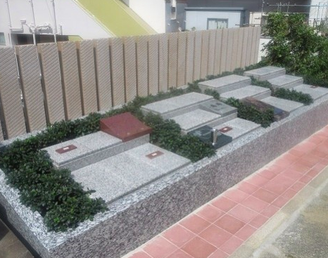 樹木葬 東京