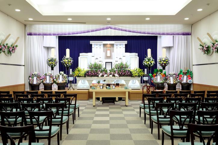 仏式 葬儀 費用