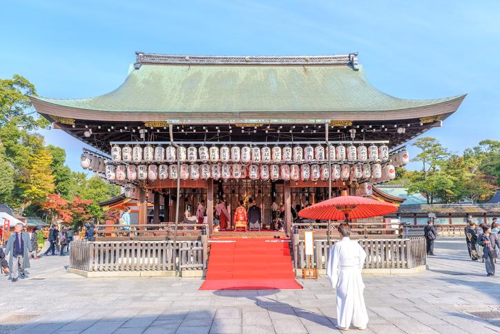 神式 神道 神葬祭 葬儀