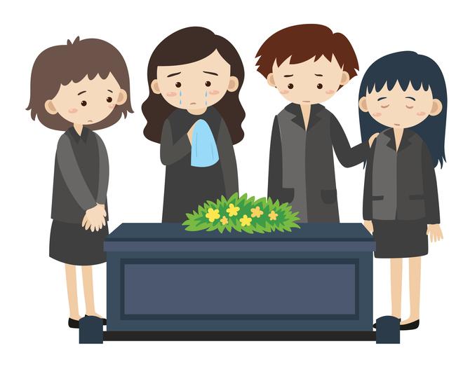 家族葬 とは