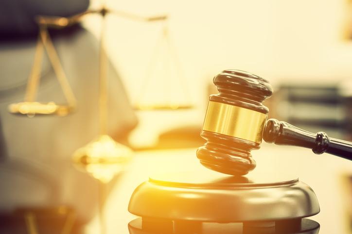 海洋散骨 法律