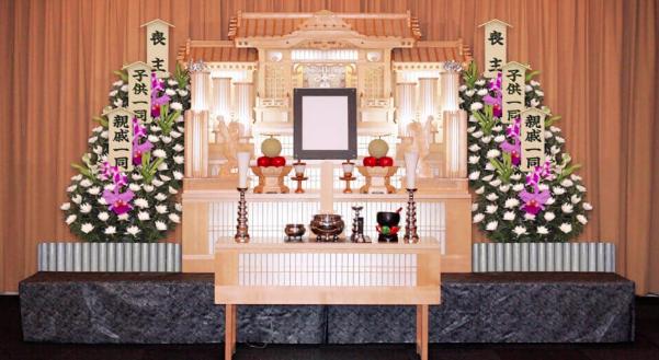 品川区 葬儀社 葬儀屋