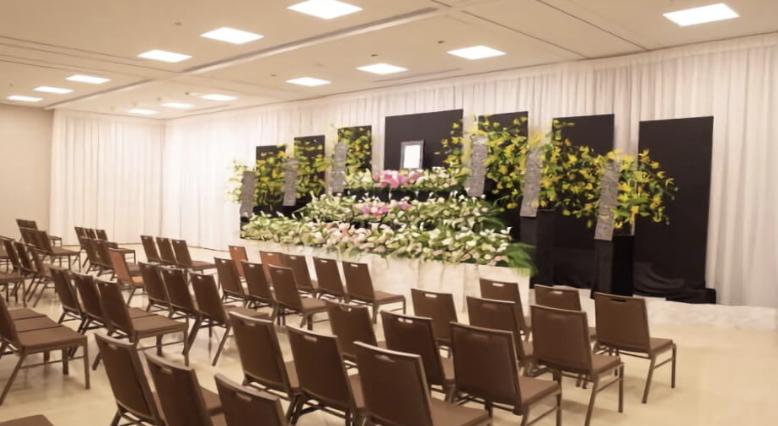 新宿区 葬儀社 葬儀屋