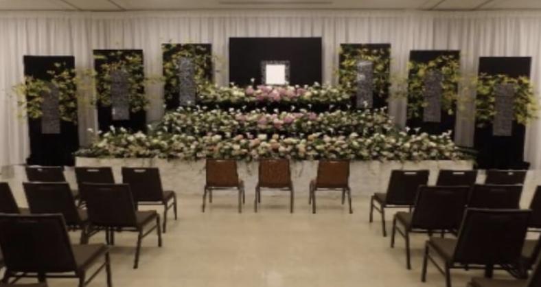 杉並区 葬儀社 葬儀屋