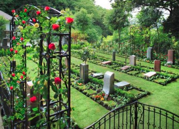 いいお墓 樹木葬 神奈川県