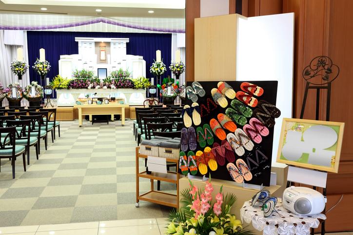 大田区 葬儀社 葬儀屋