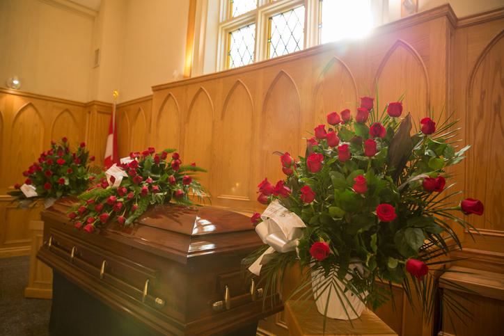 港区 葬儀社 葬儀屋