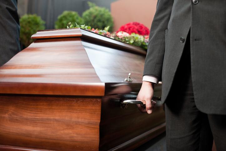 いい葬儀社 選び方 手順
