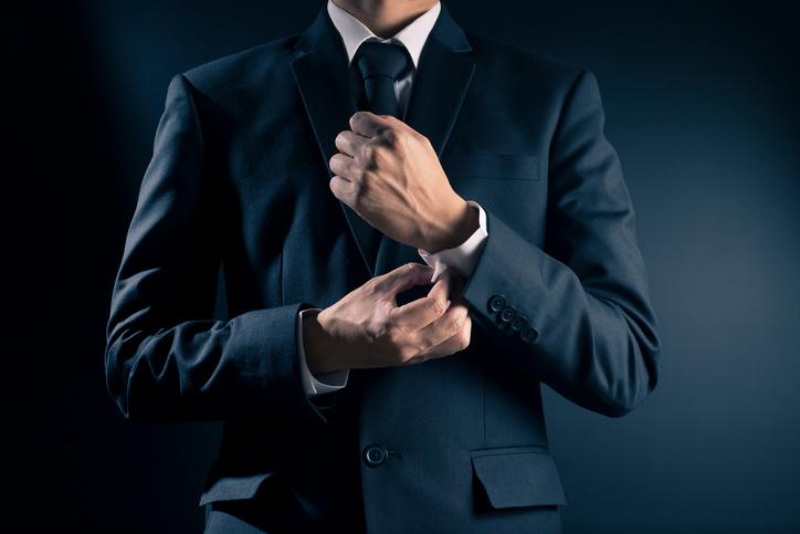 法事 法要 服装 男性